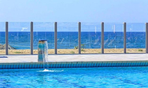 Hôtel creta beach & bungalow 4 *