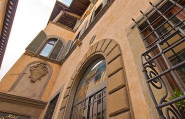 Hôtel botticelli 3*