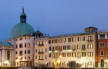 Hôtel carlton on the grand canal 4*