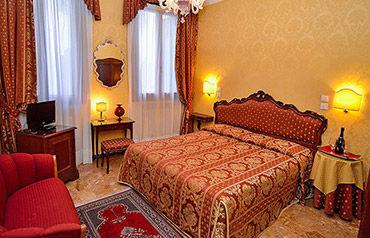 Hôtel Da Bruno 3*