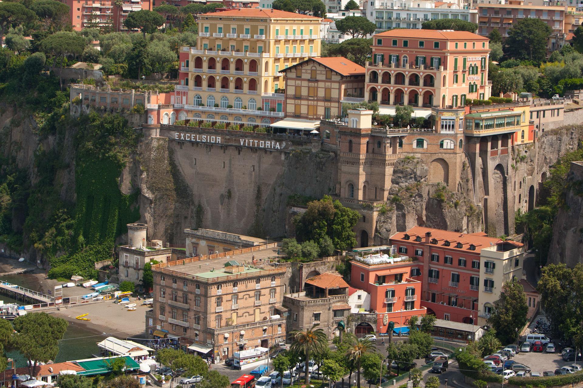 Hôtel Il Faro 3*