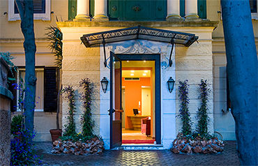 Hôtel Rome Garden 3*