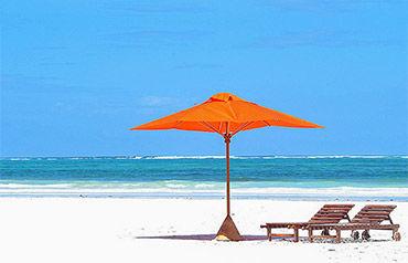 Hôtel Baobab Beach Resort & Spa 4*