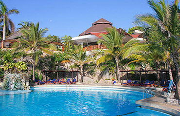 Hôtel Leopard Beach Resort & Spa 4*