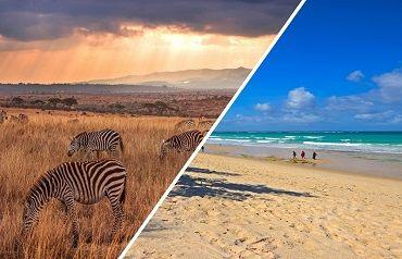 Séjour Hôtel Neptune Village Beach 4* et Safari
