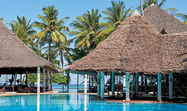 Hôtel neptune village resort & spa 4*