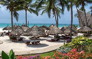 Hôtel Pinewood Beach Resort & Spa 4*