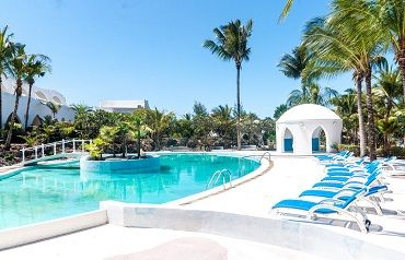 Hôtel Sun Palm Beach Resort 4* Sup