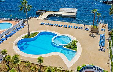 Hôtel Madeira Regency Club 4*