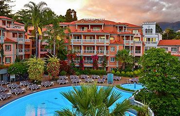 Hôtel Pestana Miramar Garden Resort 4*