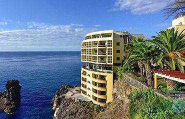Hôtel pestana palms ocean 4*