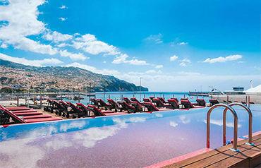 Hôtel Pestana CR7 Funchal 4*