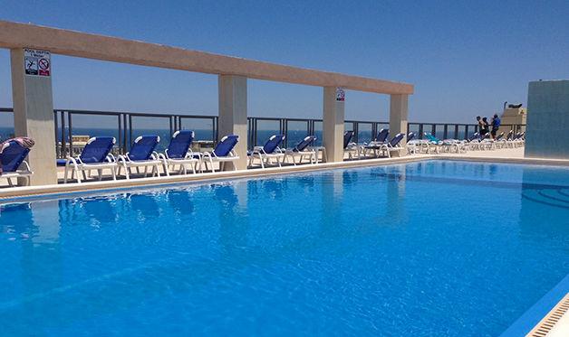 Hotel Alexandra 3*