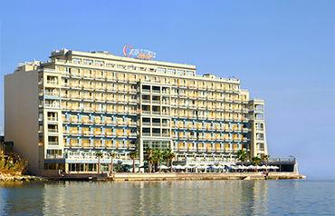 Hôtel Cavalieri Art 4*
