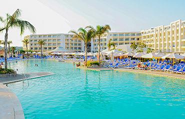 Hôtel db seabank resort et spa 4*