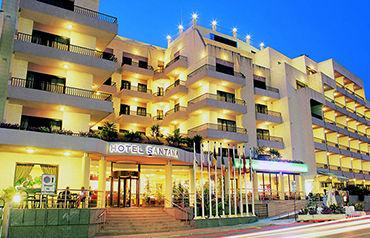 Hôtel Santana 4*