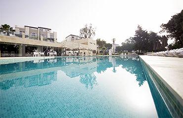 Hôtel Urban Valley Resort and Spa 4*