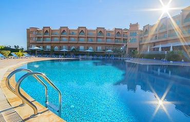 Hôtel Ryad Mogador Kasbah 4*