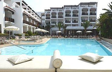 Hôtel Timoulay et Spa Agadir 4*