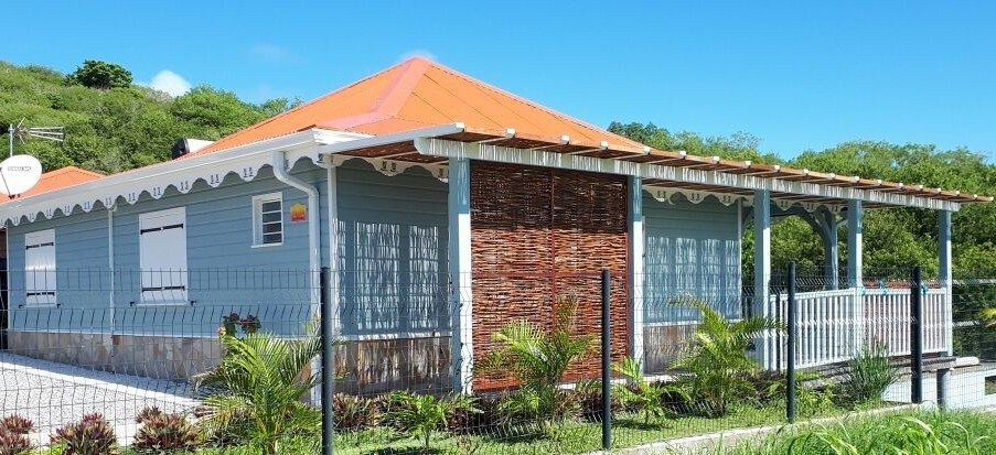 Villa Paradise avec Location de voiture