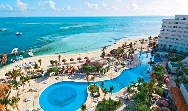Hôtel oasis palm 4*
