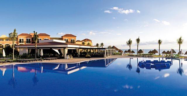 Hôtel Ocean Coral et Turquesa 5*