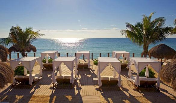 Hôtel Ocean Maya Royale 5*