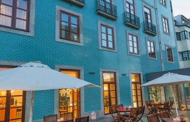 Hotel Eurostars das Artes 4*