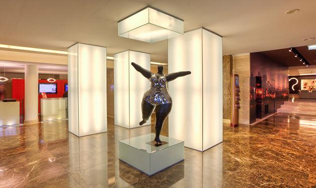 Hotel Mercure Porto Centro 4*