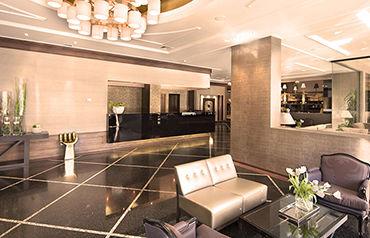 Hôtel Real Parque 4*