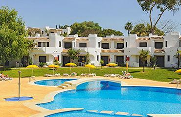 Apartamentos Turisticos Clube Albufeira 4*