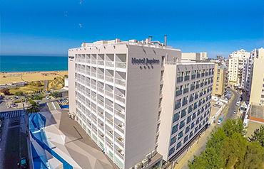 Hôtel Jupiter Algarve 4*