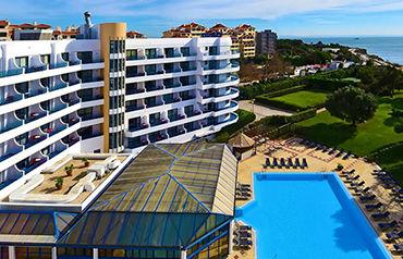 Pestana Cascais Ocean & Conférence Aparthotel 4*