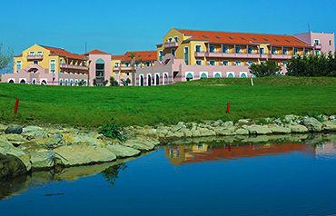 Hôtel pestana sintra golf 4*