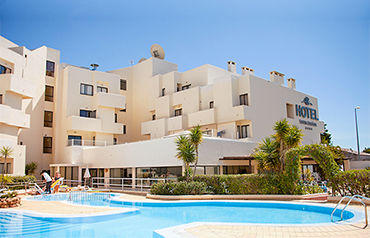 Hôtel santa eulalia & spa 4*