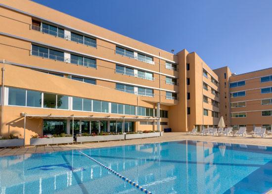 Hotel Tryp Porto Expo 4*