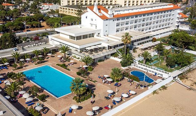 Hôtel Vasco de Gama 3*