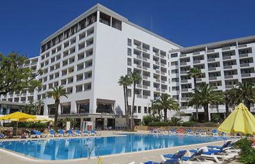Hôtel Alfamar Beach & Sport Resort 4*