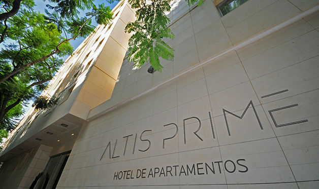Altis Prime hôtel 4*