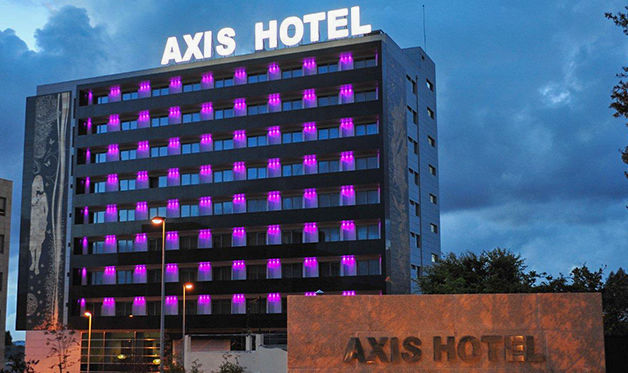 Hôtel Axis Porto 4*