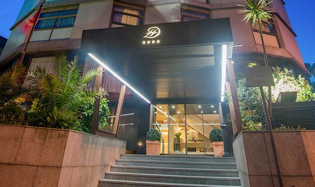 Hôtel Dom Henrique Downtown 4*