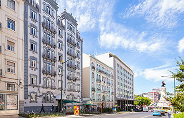 Expo Astoria hôtel 3*