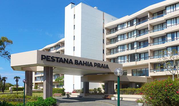 Hôtel Pestana Bahia Praia 4*
