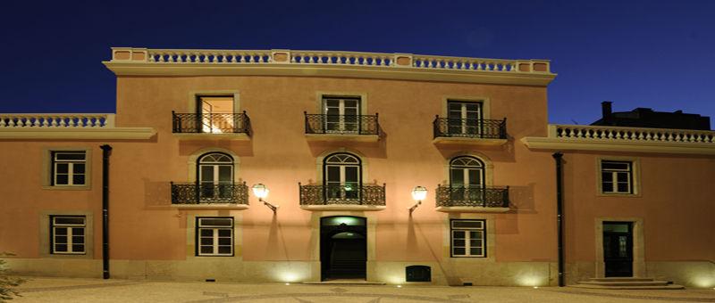 Hôtel avani avenida liberdade 4*