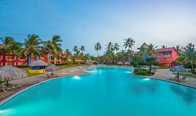 Hôtel Caribe Club Princess 4*