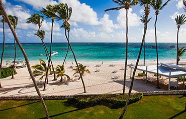 Hôtel Playa Turquesa Ocean Club 4*