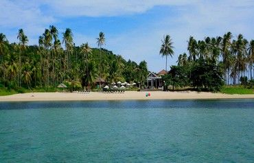Hôtel centra by centara coconut beach resort samui 4*