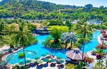 Hôtel Duangjitt Resort & Spa 4*