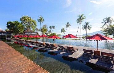 The Vijitt Resort Phuket 5*