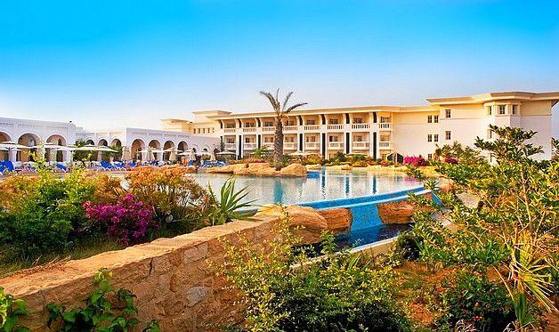 Hôtel Medina Bélisaire et Thalasso 4*
